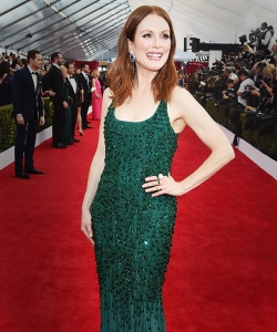 julianne moore sags