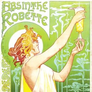 Absinthe-poster