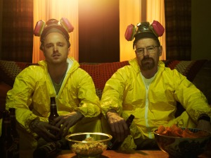 breaking bad again