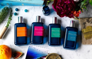atelier cologne collection azur
