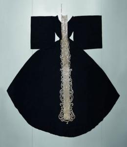 lanvin dress vogue