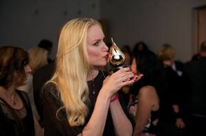 award photo art and olfaction