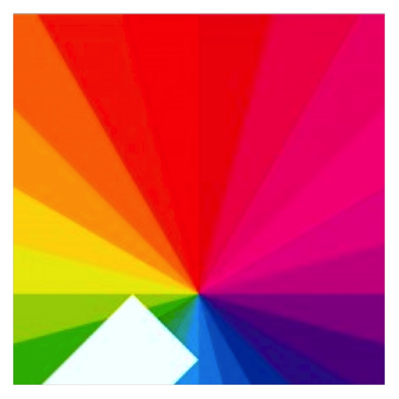 Jamie XX - Loud Places