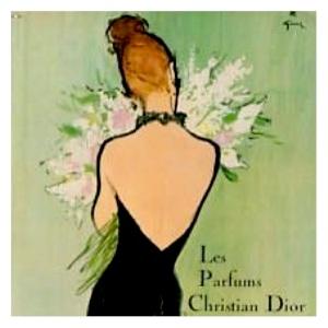 Christian Dior Ad Megan In Sainte Maxime