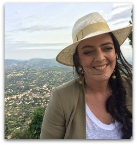 Stephanie Edit - Pictures of me in Cabris (on the heights of Grasse) May 2014