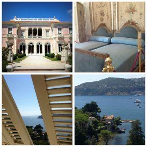 Villa Collage 1