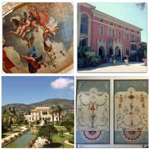 Villa Collage