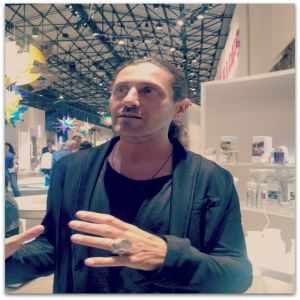 Pitti Olivier Durbano