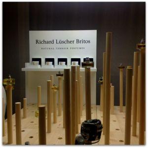 Richard Luscher Britos