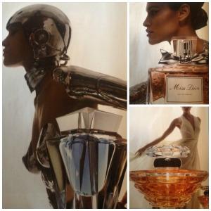 3 x Perfumes Blog 1