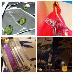December Perfumes