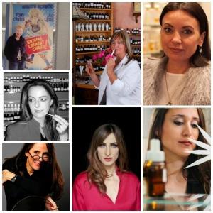 Women Perfumers