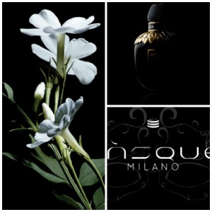 Collage McQueen and Masque
