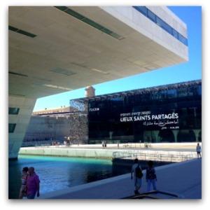 Marseilles - View