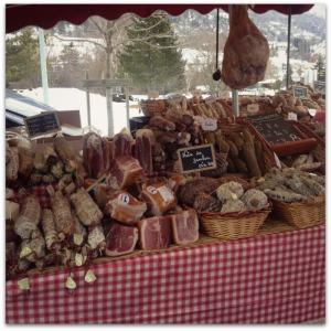 Snow Market