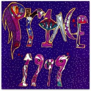 Prince 1999 Blog