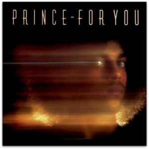 Prince For You Blog