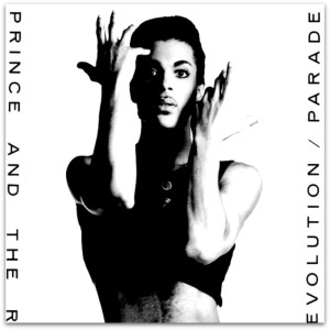 Prince Parade Blog