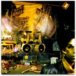 Prince Sign O The Times Blog