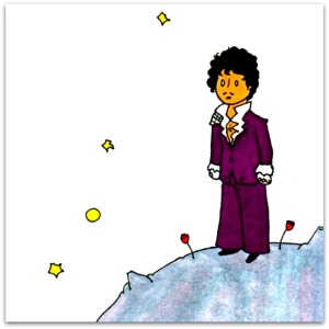 The Little Prince Blog