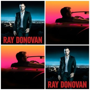 Ray Donovan and Californication