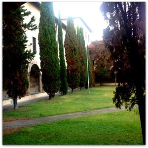 Santa Maria Novella Gardens - Megan In Sainte Maxime