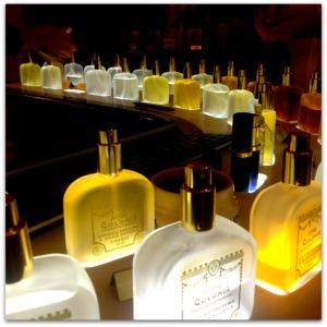 Santa Maria Novella Perfumes - Megan In Sainte Maxime