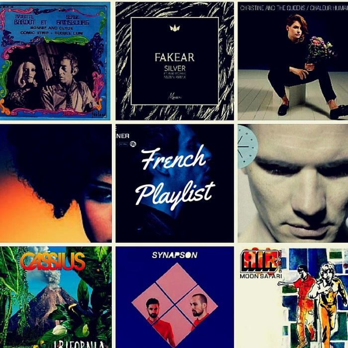 French Playlist for Bastille Day Megan In Sainte Maxime