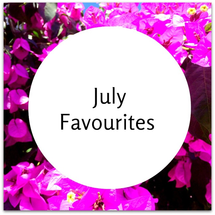 July Favourites Blog Megan In Sainte Maxime