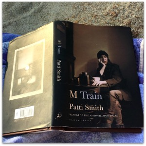 Patti Smith M Train Megan In Sainte Maxime