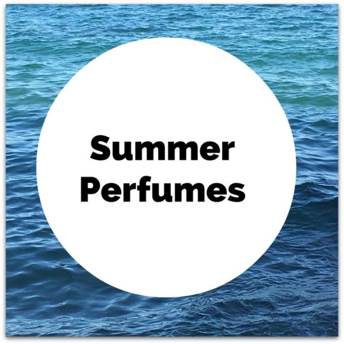 Summer Perfumes Megan In Sainte Maxime