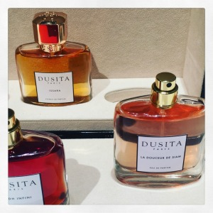 Pitti Fragranze Dusita Megan In Sainte Maxime