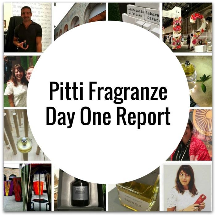 Pitti Fragranze Day One Report Megan In Sainte Maxime