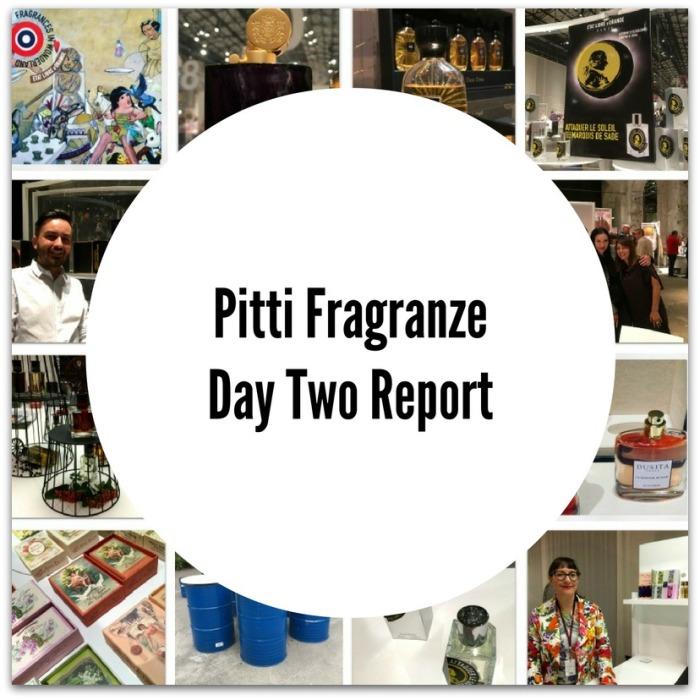 Pitti Fragranze Report Megan In Sainte Maxime