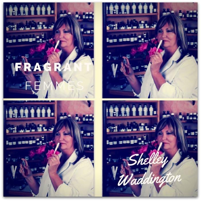 Shelley Waddington Megan Iin Sainte Maxime