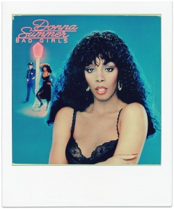 Donna Summer Megan In Sainte Maxime