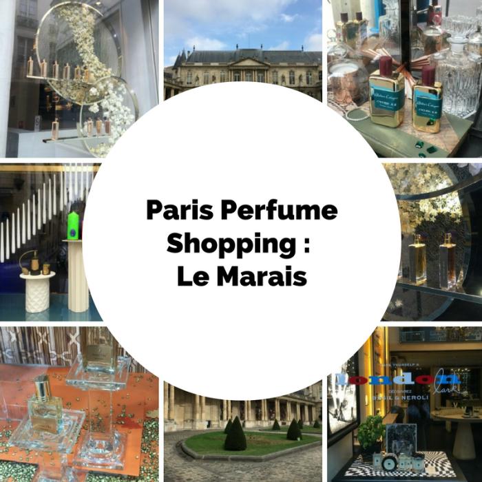 Paris Perfume Shopping Megan In Sainte Maxime