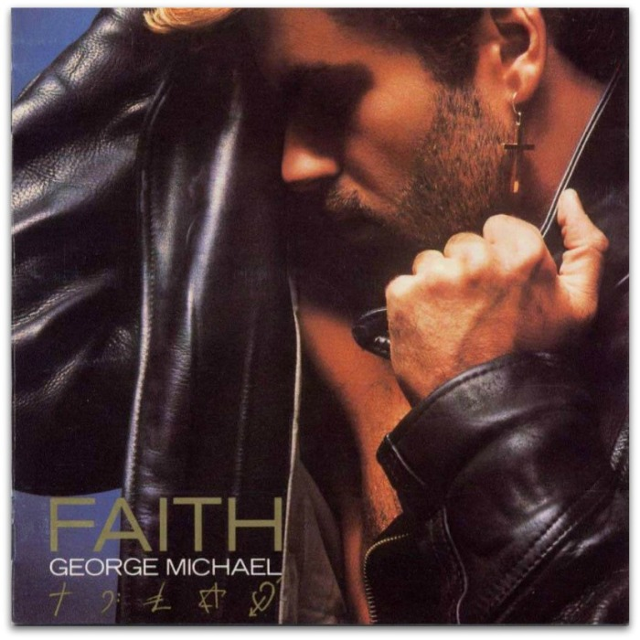 Faith George Michael Megan In Sainte Maxime