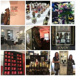 Perfume Stores Megan In Sainte Maxime