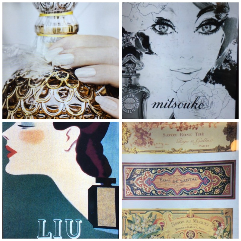 Musee Collage Mitsy