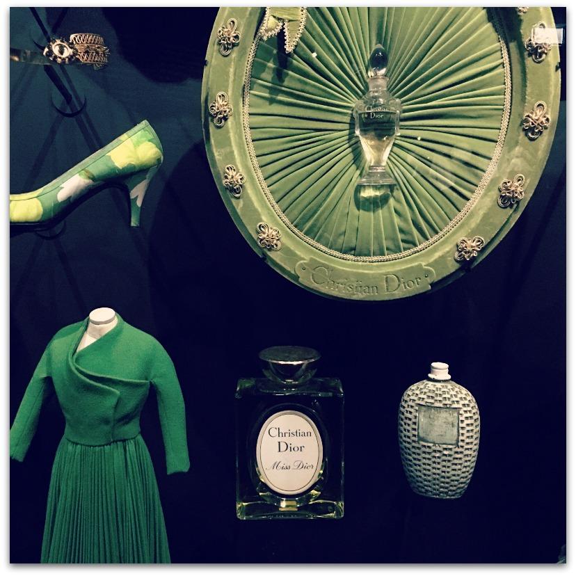 Dior Green
