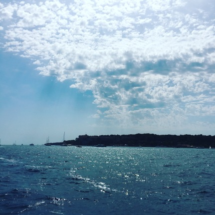 Cannes Boat Megan In Sainte Maxime