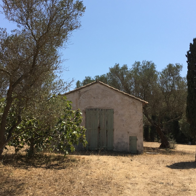Porquerolles House Megan In Sainte Maxime