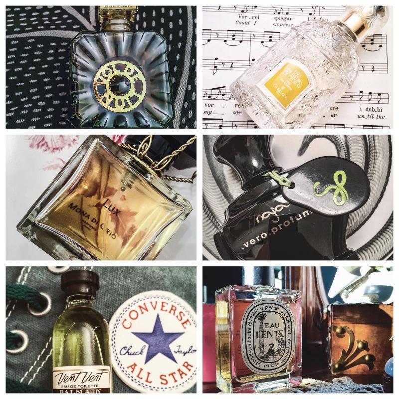 Perfumes Ermano Megan in Sainte Maxime